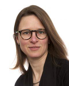 Elizabeth Busch Nentwich