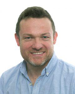 Eoin McKinney