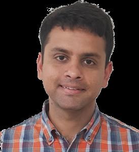 Ankur Mutreja