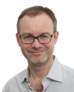 Nick Matheson
